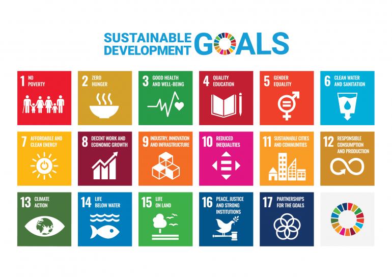 Un Agenda 2030 SDGs