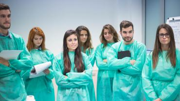 Management sanitario - UniGe