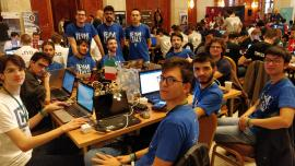 Cyberchallenge.IT Team Italy (ed. 2019)